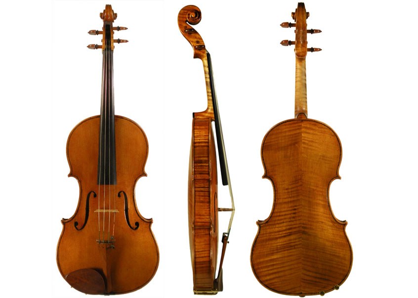 1988 Viola available
